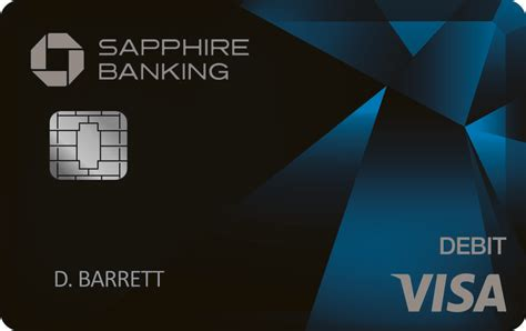 Chase Introduces Sapphire Banking