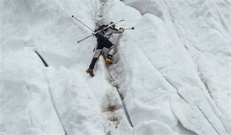 K2 : The impossible descent – film complet – Outside   Le