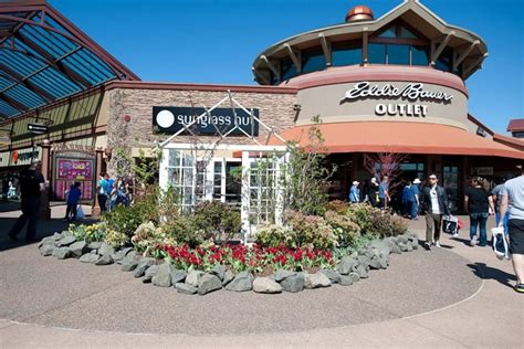 Portland Outlet Malls: 10Best Shopping Reviews