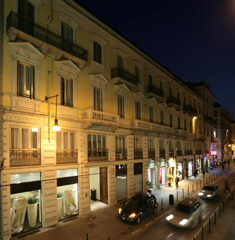 Hotels in Turin Italy | Accommodation in Turin | Turin