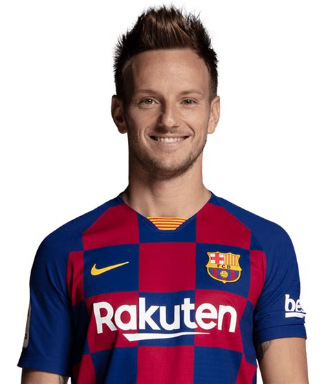 Ivan Rakitic | Player page for the Midfielder | FC
