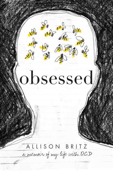Obsessed | Book by Allison Britz | Official Publisher Page