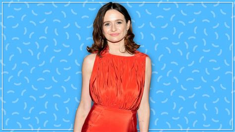 Actress Emily Mortimer shares the worst advice that she
