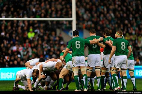 Blast-off to the Guinness Six Nations in a Spaceship!