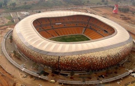 20 Most Expensive Stadiums In Africa