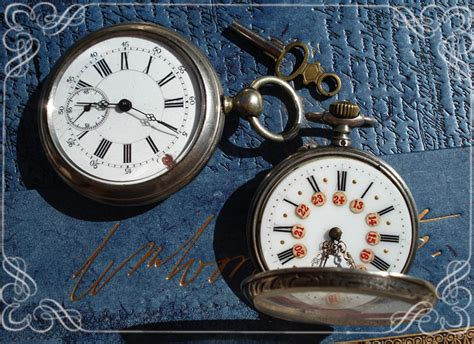 montre ancienne collection
