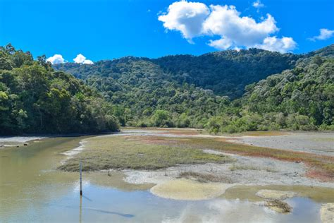 8 Malaysian National Parks that are Perfect for Camping