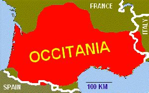 The History of the Languedoc: Occitan, Occitania and the