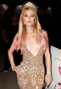 Paris Hilton at Foam and Dimonds Opening Party in Ibiza