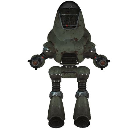 Protectron Guardian - The Vault Fallout Wiki - Everything