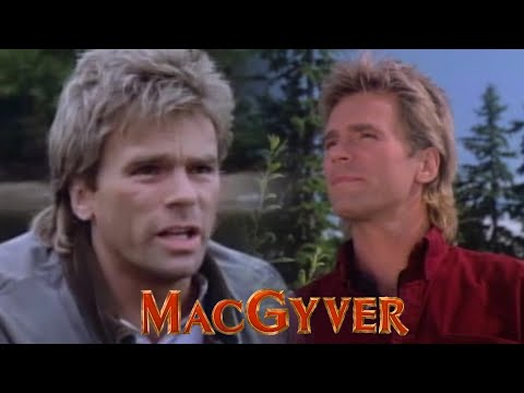 MacGyver – Wikipedie