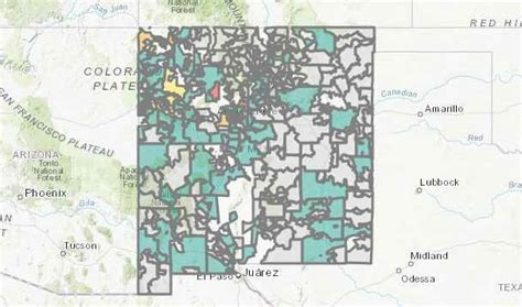 COVID-19 cases in NM now searchable by zip code   KOB 4
