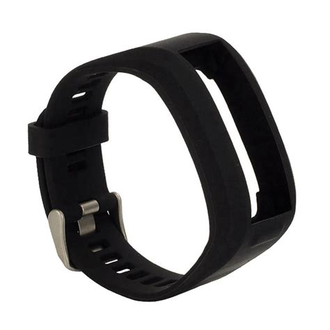 Replacement Silicone Band Strap Bracelet for Garmin