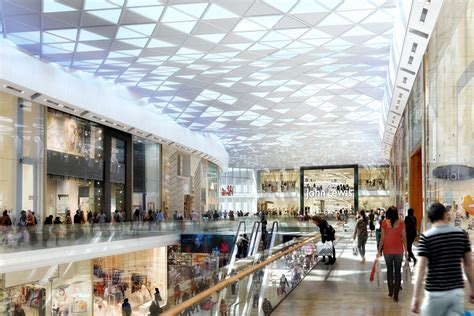 John Lewis heads west to Westfield as part of £1bn
