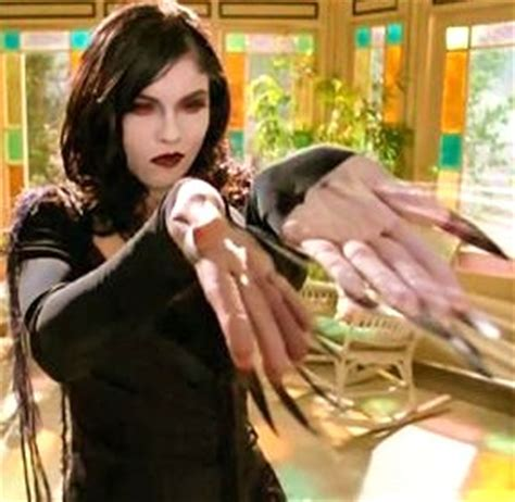 The Spider Demon   The Charmed Legacy Wiki   FANDOM
