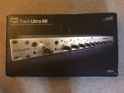 M-audio fast track ultra driver windows 10   Download and