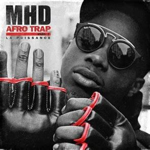 MHD : Afro trap part