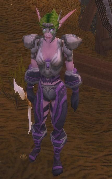 Azshara Sentinel - Wowpedia - Your wiki guide to the World