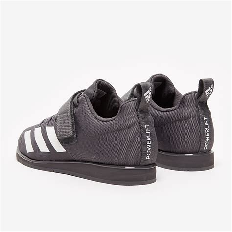adidas Powerlift 4 - Grey - Mens Shoes