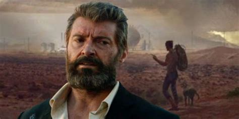Logan: Was Wolverine Supposed To Have A Pet Dog?