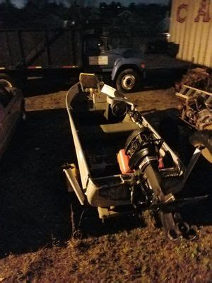 New and Used Aluminum boats for Sale in Atlanta, GA - OfferUp