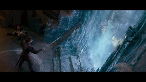 The Chronicles of Narnia - Prince Caspian White Witch