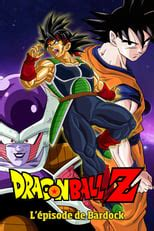 Film Dragon Ball Episode of Bardock streaming vf complet