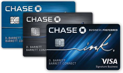 Access Your Business Credit Cards   Chase