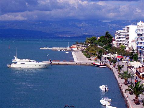 Chalkida Pictures   Photo Gallery of Chalkida - High