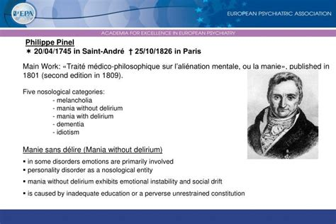 PPT - Psychopathology and the Classification of Mental