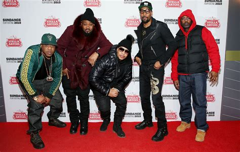 Steven Rifkind confirms he's working with Wu-Tang Clan for