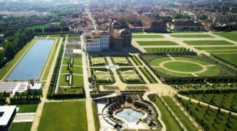 The Venaria Reale Royal Palace - The Golden Scope