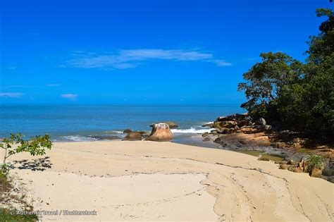 Places to Visit in Penang - Penang Attractions
