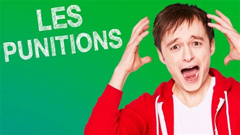 TOP #5 DES PIRES PUNITIONS - YouTube