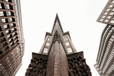 Chilehaus | Hamburg, Germany Attractions - Lonely Planet