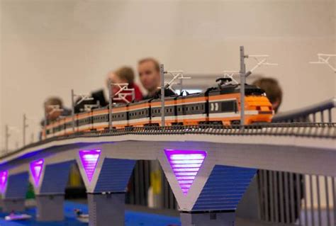 London Lego show: The ExCel centre will host the biggest