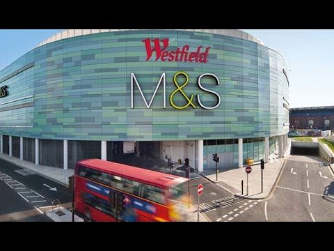 Westfield World Trade Center (112 stores) - shopping in