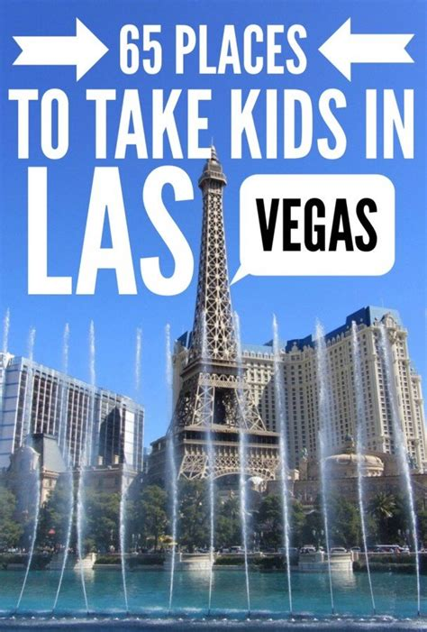 65 Family Friendly Places to Visit in Las Vegas - Travel