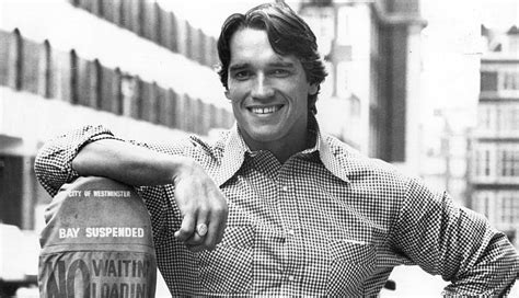 By The Time He Was 25, Arnold Schwarzenegger Was A Multi