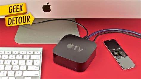 How to record Apple TV video output on Mac with USB-C