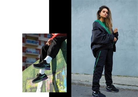 ASICS GEL-QUANTUM INFINITY – One Step Further with Aleesha