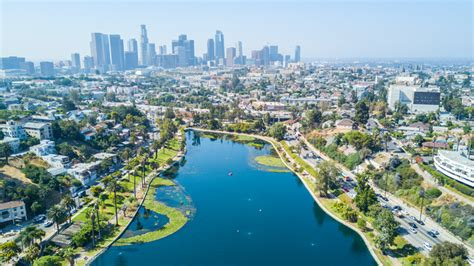 Sapphire Six travel guide: Los Angeles