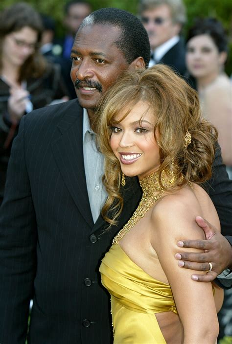 Beyonce: Singer's turbulent relationship with father