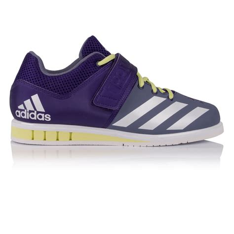 adidas Powerlift 3 Women's Weightlifting Shoes - 67% Off