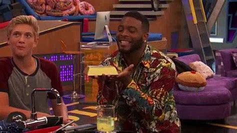 Game Shakers S03E02 - Lumples - video dailymotion