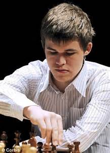 10 greatest chess games: From Kasporov vs computer to