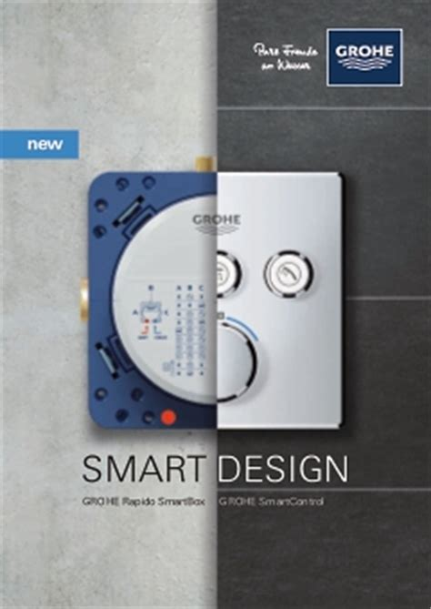 SmartControl Concealed   GROHE