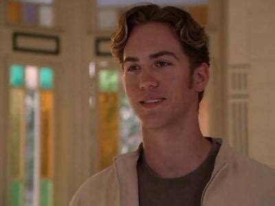Wyatt Halliwell - Charmed Wiki - For all your Charmed needs!
