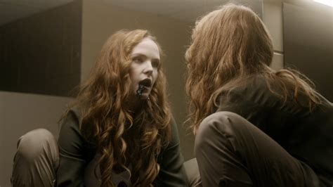 Creeped Out, Season 2   New Horror Movies and TV Shows on