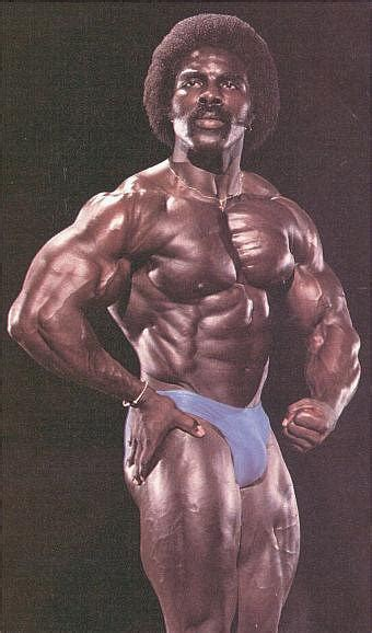 Robby Robinson - Age | Height | Weight | Images | Bio